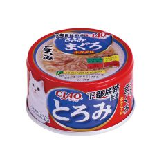 CIAO -  THICK SOUP (FLUTS CONTROL) CHICKEN & SKIPJACK (6 CANS / 24 CANS) 4901133062599