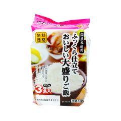 情熱價格 鬆軟美味大碗白飯 (平行進口貨品) 4901520129652