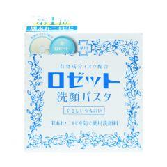 ROSETTE - 溫泉精華洗面膏 (乾性肌) 4901696101025