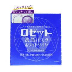 ROSETTE - 溫泉精華洗面膏 (剔透亮白) 4901696536384