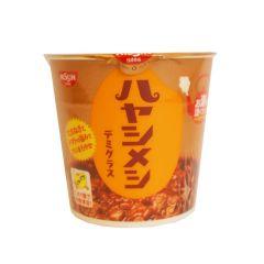 日清 - 濃牛肉燴飯 103克(1件 / 3件) (平行進口貨品)