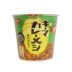 日清 - 香辣咖哩飯 105克(1件 / 3件) (平行進口貨品)