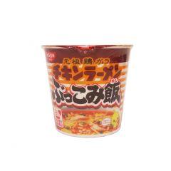 日清 - 合味道 雜燴飯 - 雞肉味 77克 (1件 / 3件) (平行進口貨品)