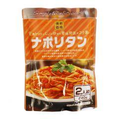 情熱價格 - 那不勒斯意粉醬 240克 (1件 / 3件) (平行進口貨品)