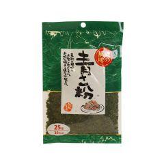海苔粉 25克(1件)(平行進口貨品)