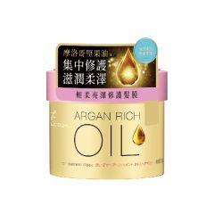 LUCIDO - L 輕柔亮澤修護髮膜 4902806109993