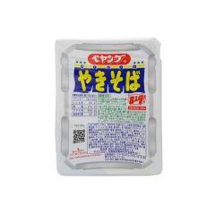 PEYOUNG - 醬炒麵 120克(1件 / 2件) (平行進口貨品)