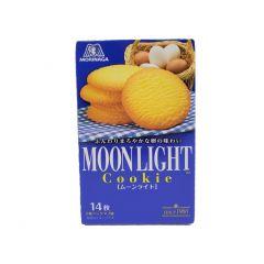 森永 -Moonlight 雞蛋牛油曲奇 113克 (1件 / 2件)