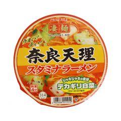 凄麺 - 奈良天理拉麵 112克(1件 / 3件) (平行進口貨品)