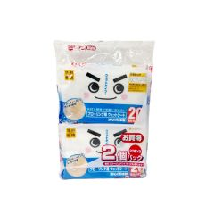 情熱價格 X 激落君 - 地板清潔濕紙 (平行進口貨品) 4903320939165