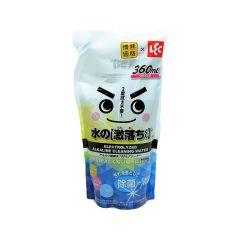 情熱價格 X 激落君 - 電解水清潔劑補充裝 360ml (平行進口貨品) 4903320954205