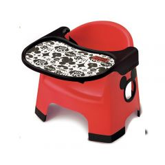 Disney - Table Mickey Chair - Red 4904121303735