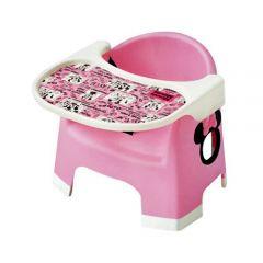 Disney - Table Minnie Chair - Pink 4904121303841