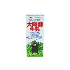大阿蘇牛奶 200克 (平行進口貨品) 4908839181111