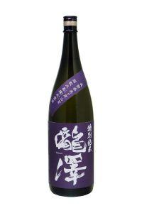 Takizawa - Special Junmai 720ml 4930490206094