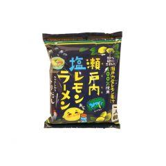 瀨戶內檸檬味拉麵 120克 (1件 / 3件)(平行進口貨品)