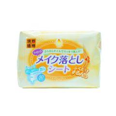 情熱價格 - 快速卸妝棉 (平行進口貨品) 4937914600032