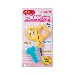 KIDS&MAMA - Baby Nail Scissors 4955574288124
