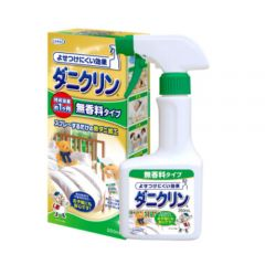UYEKI DANICLIN SPRAY SCENT-FREE 250ML 4968909061187