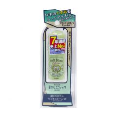 DEONATULLE - 藥用止汗棒 潤色效果  (平行進口貨品) 4971825016605