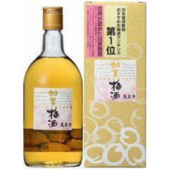 Manzairaku - Kaga Umeshu 720ml 4973003569460