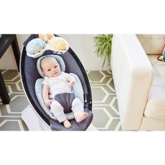 4moms® - mamaRoo®4 嬰兒電動音樂搖椅