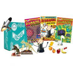 MI STEM 學習盒 (實驗生程度,8-12歲) 500007F