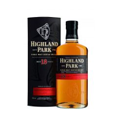 Highland Park - Highland Park Whisky 18Years 5010314005108