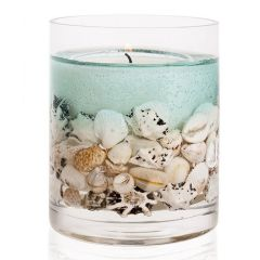 Stoneglow - Nature's Gift Ocean Wax Gel Candle 杯裝香氛蠟燭 1583-5024