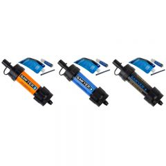 Sawyer 小型濾水器 PointOne Mini Water Filter (Orange/Black/Blue)