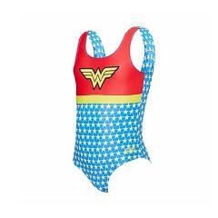 ZOGGS - 童裝神奇女俠 Scoopback 泳衣