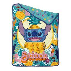 Uji Bedding - 1000 Threads Cotton Summer Quilt - Stitch(3 Sizes option)52SQ-ST2101-MO