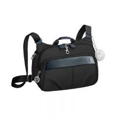 Kanana project - PJ1-3rd- Crossover Bag - Black 54782-01