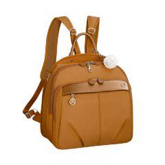 Kanana Project - PJ1-3rd Rucksack - New Orange 54786-15