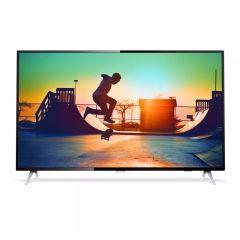 Philips - 55 吋 4K 超薄智能 LED 電視55PUD6172 (不包免費安裝)