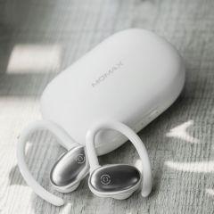 MOMAX JOYFIT 真無線藍牙耳機及充電盒