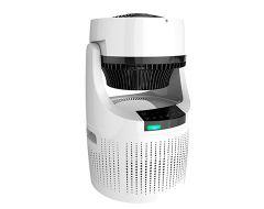 Acer Acerpure Cool AC530-20G 2合1空氣循環清淨機 - 白色 (HK_ZLACCTG00L_WT)