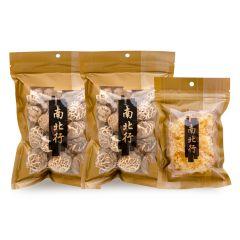 南北行 - 特級花菇(孖寶裝)+雪耳 600443