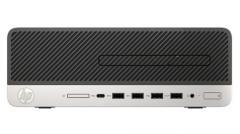 HP PRODESK 600 G3 SFF  小型桌上電腦 i5-6500 / 8GB / 256GB SSD PL4TG37AV-41590499C2