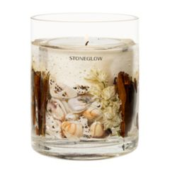 Stoneglow - Nature's Gift Coastal Flowers Wax Gel Candle 杯裝香氛蠟燭 1583-6120