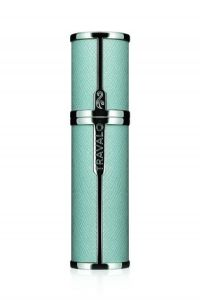 Travalo - MILANO 5ml -Sprays Easy Refill Perfume Atomizer Spray Bottle(Aqua) 619098001044
