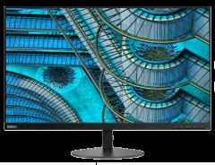 """聯想 ThinkVision S27i-10 27""""  無邊框IPS顯示器 (61C7KAR1WW)"""