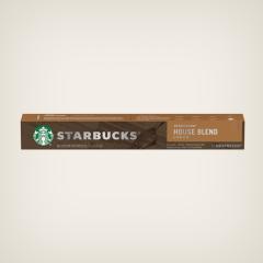 星巴克® -  House Blend Nespresso 咖啡粉囊 6200093