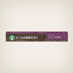 星巴克® -  Caffè Verona™ Nespresso 咖啡粉囊 6200293