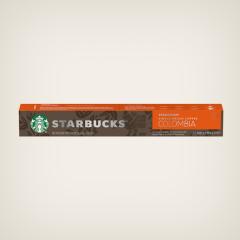 星巴克® -  哥倫比亞單品 Nespresso 咖啡粉囊 6200593