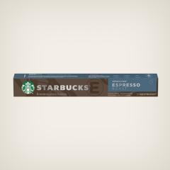 星巴克® -  特濃烘焙咖啡Nespresso咖啡粉囊 6200693