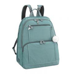Kanana Project - PJ8-3rd - Backpack - Sea Green 62103-12