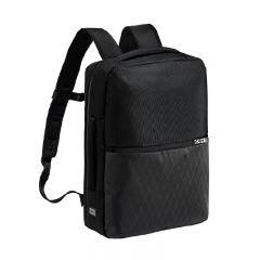 ace. TOKYO - Barripac - backpack - Black 62394-01
