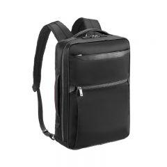 ace GENE - DIVIDE LIM - backpack - Black 62536-01