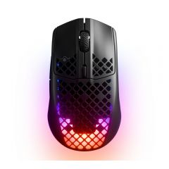 SteelSeries - Aerox 3 Wireless Ultra Lightweight Gaming Mouse 62604